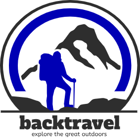 Logo Backtravel